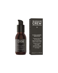 American Crew - Ultra Gliding Shave Oil 50 ml