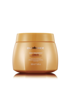 Olorchee Hydro Spa Hair Treatment Mask – For normal or damaged hair 1000g